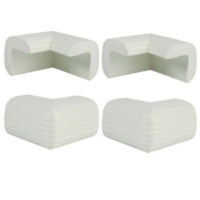 4 Pack Child Safety Cushion Protector White C7N6