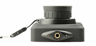 "Hoodman Compact HoodLoupe Optical Viewfinder for 3.2"" LCD Displays"