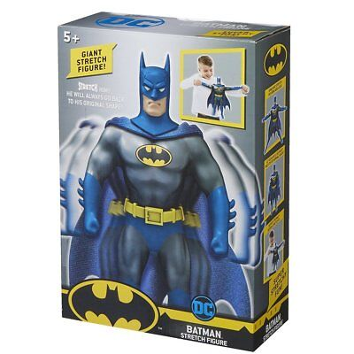 NEW Stretch Batman DC Action Figure from Purple Turtle Toys