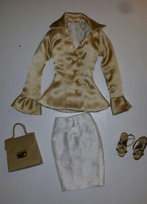 TONNER doll outfit