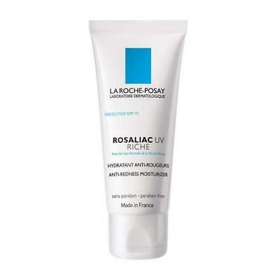 La Roche-Posay Rosaliac UV Riche Anti-Redness Moisturiser 40ml