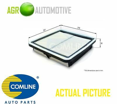 Comline Engine Air Filter High Quality OE Spec Replacement CSZ12615