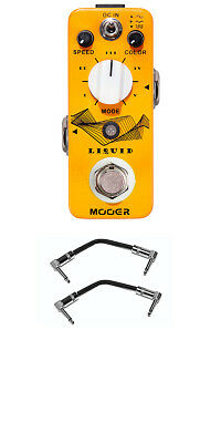 Mooer Liquid Phaser Effects Pedal