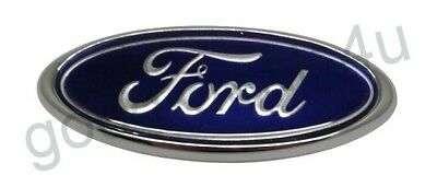 Ford C-MAX S-MAX Mondeo mk1 mk2 Ford Sierra Front Badge Emblem High Quality