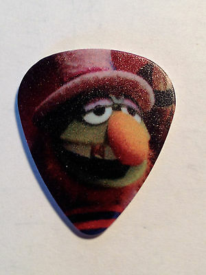 Lamb Of God Mark Morton 2015 Tour Guitar Pick Dr Teeth Muppet Show
