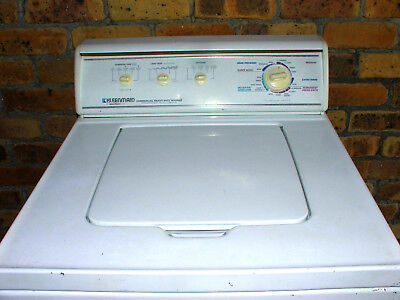 KLEENMAID 7.5kg Top Load Washer