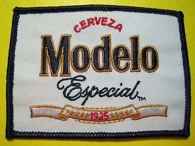 Beer Patch Modelo Cerveza Modelo Especial Beer Patch Look And Buy Now! *