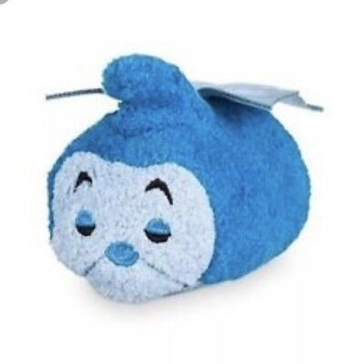 Disney Official Absolem Tsum Tsum Caterpillar As Butterfly Mini Alice
