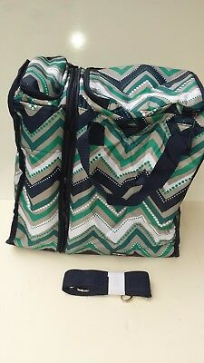 """REDUCED! Thirty One Gifts--""""ON THE DOUBLE SET"""" Hostess Exclusive Thermal Set"""