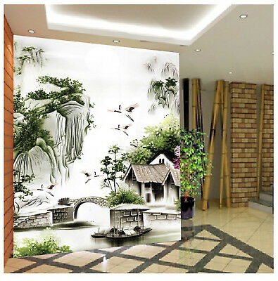 3D Ancient Scenery 864 Wall Paper Murals Wall Print Wall Wallpaper Mural AU Kyra