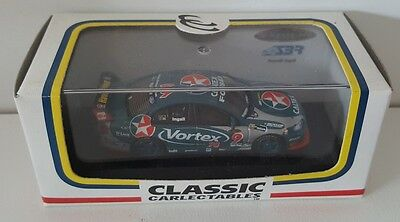 1:64 Classic Carlectables Russell Ingall 2005 Stone Bros Racing BA Falcon #9