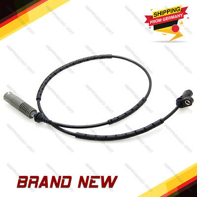 ABS Sensor HINTEN Für BMW 1er E81 E82 E88 E87 3er E90 E91- E93 Cabriolet Coupe