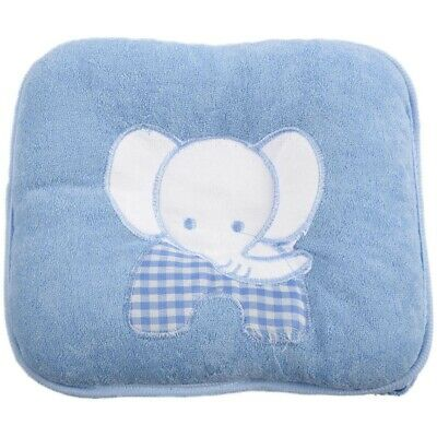 Cute Elephant Baby Infant Pillow Prevent Flat Head---Random Color D3I9