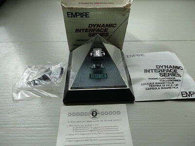 Empire Dynamic Interface 300 ME Moving Magnet Pickup Phono Cartridge Stylus