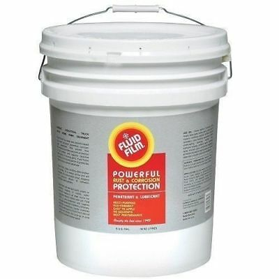 Fluid Film NAS5 Corrosion Protection Lubricant 5 Gallon Pail
