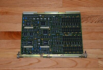 Harris / Concurrent Night Hawk 5800 Dual Ported Memory Controller 1573655-901