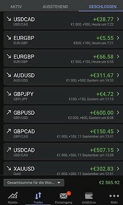 Trading Signal Service(Forex,CFD)WhatsApp.100% Professionell.High Win Rate 85%🤑