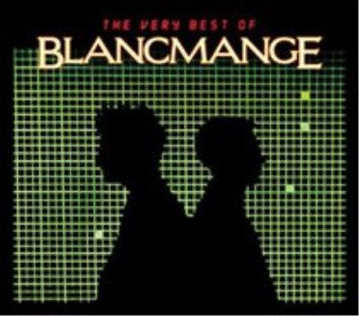 Blancmange-The Very Best of Blancmange  (US IMPORT)  CD NEW