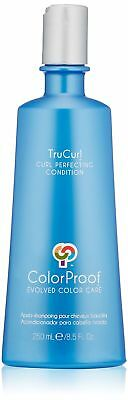 ColorProof Evolved Color Care Trucurl Curl Perfecting Conditioner 8.5 Fl Oz