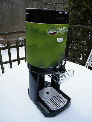 Fetco 1.5 Gallon Thermal Insulated Coffee Beverage Dispenser Model L3D-15 EUC