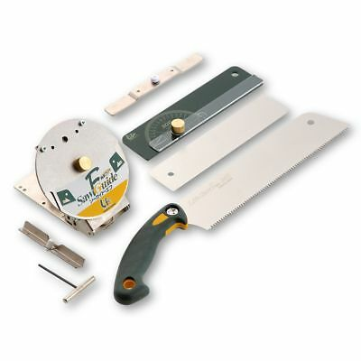 Japanese Precision Saw and Guide Kit