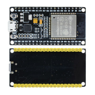 Goouuu-esp32 ESP32 Wireless WiFi + Bluetooth 2 in1 Dual Core Development Board