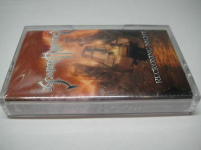 Sonata Arctica ‎– Reckoning TAPE/Cassette SEALED Russian