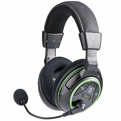 Turtle Beach Ear Force Stealth 500X Wireless DTS Surround Gaming Headset X5/A2