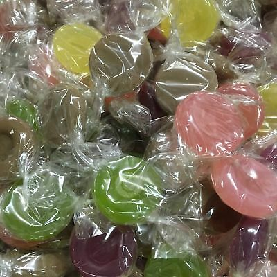 Sugar and gluten free Mixed Fruit Chews