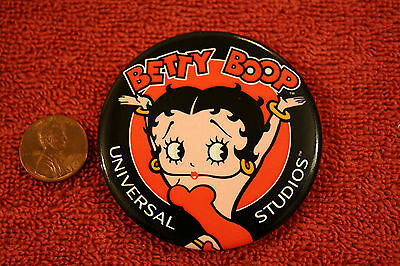 Universal Studios Betty Boop fridge magnet & bottle opener...