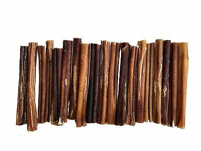 Bully Sticks For Dogs | 100% Natural Dog Chews from 123 Treats