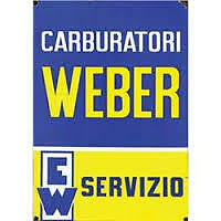 Manuale Carburatore Weber Fiat Dino Coupe Spyder