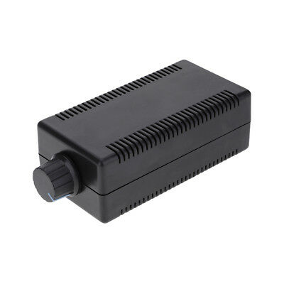 Best Quality 9-50V 2000W MAX 40A DC Motor Speed Control PWM HHO RC Controller