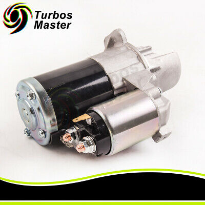 For Holden Commodore Vz Ve 04-13 V6 (Ly7) Engine 3.6L Hi Torque Starter Motor