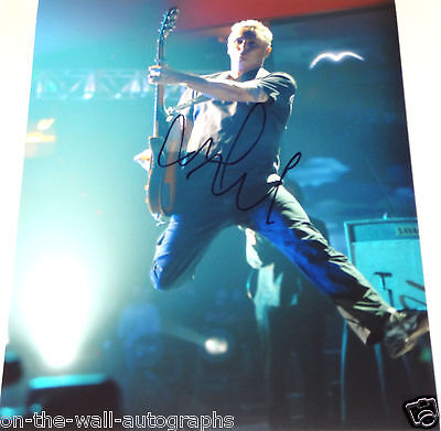 Entertainment Memorabilia Mike Mccready Pearl Jam Signed Autographed 11x14 Photo Psa Certified #10 F3 Autographs-original