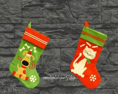 High Quality Pet Xmas Stockings-Dog Xmas Stocking-Cat Xmas Stockings Quality