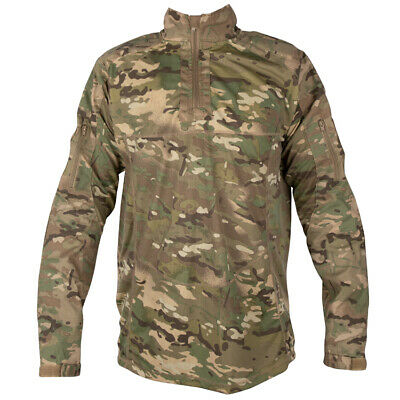 Spec-Ops Paintball Tactical Jersey 2.0 (Multicamo)