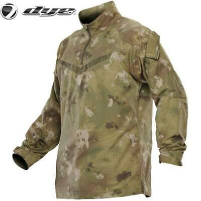 Dye Tactical Paintball Pullover 2.0 Dyecam (S/M)