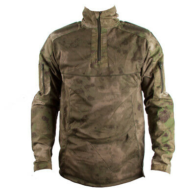 Paintball Spec-Ops Tactical Jersey Forrest Green Camo (2XL)