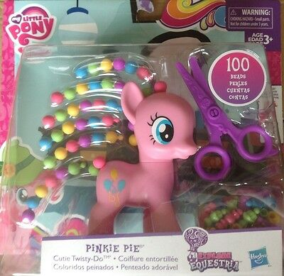 My Little Pony Friendship Is Magic Explore Equestria Pinkie Pie Cutie  Twisty Do . 0a2996e0b7