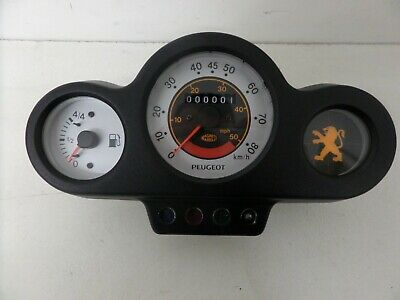 Genuine Peugeot Speedfight Clocks - 747966