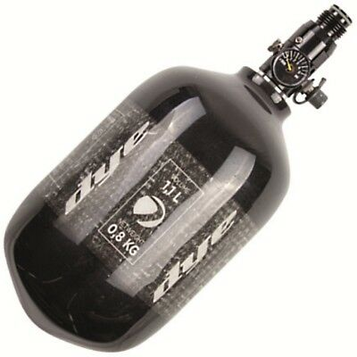 Dye Core Paintball HP System 1,1 Liter (300 Bar)