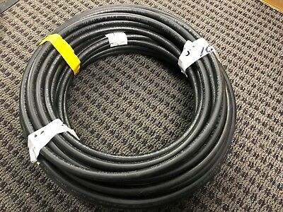 "Polyethylene 3/8"" hose 100' Airline, water, or vacuum line 3/8""id 1/2""od #9976"