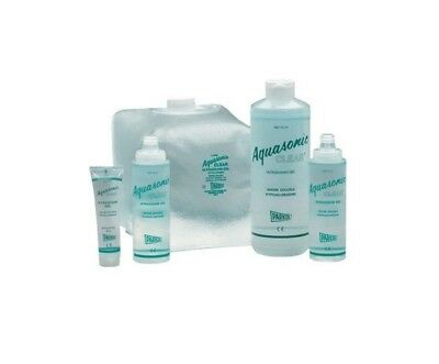 Aquasonic Clear 100 Ultrasound Transmission Gel