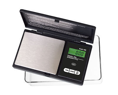 Nutrient Scale Digital Pocket Scales LCD On Balance Precision 100g / 01g 2yr wty