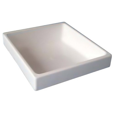 Cat Mate Bowl White - Replacement Bowl For C10 & C20 Pet Feeder