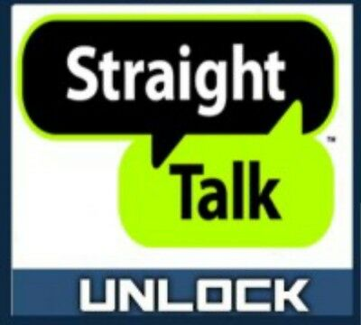 Straight Talk iPhone 5 6 6s+ SE 7 7+ US Reseller Flex Policy 4000 Unlock Service
