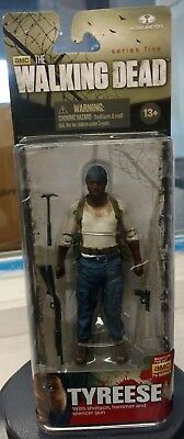 THE WALKING DEAD TYREESE Series 5 MCFARLANE TOYS ACTION FIGURE