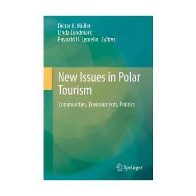 New Issues in Polar Tourism
