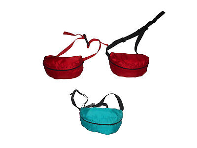 Fanny pack or waist bags 1 size fit's all durable Made in U.S.A.